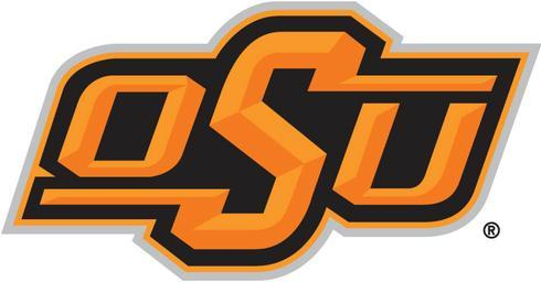 Oklahoma State University collection with 3 products