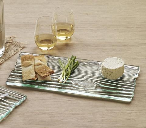 $113.00 large plank cheese board