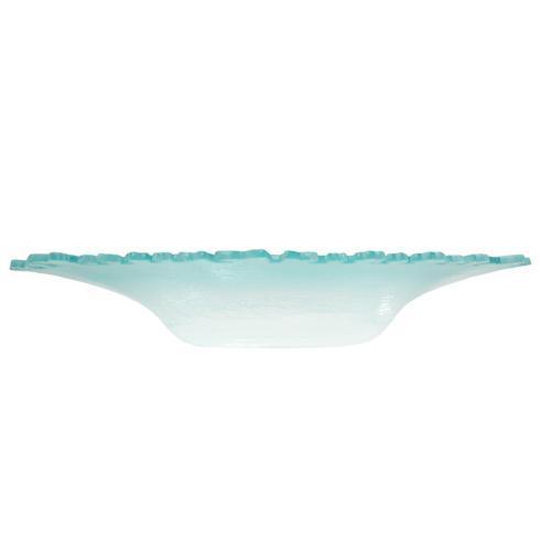 """$357.00 16"""" Storybook Garden large bowl"""