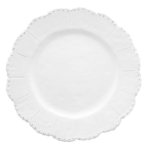 $46.00 Beaded Dinner Plate