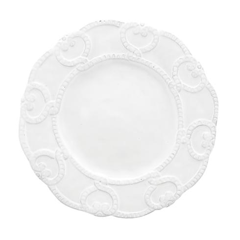 Antique Lace Salad Plate