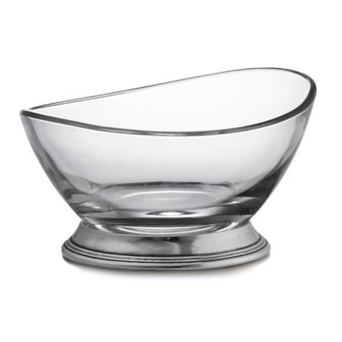 $75.00 Footed Compote
