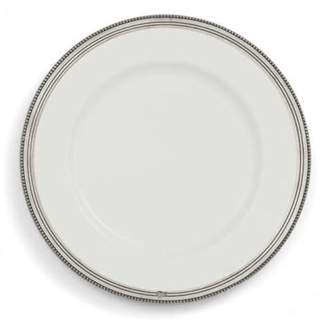 $117.00 Dinner Plate