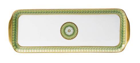 $250.00 Rectangular Cake Platter