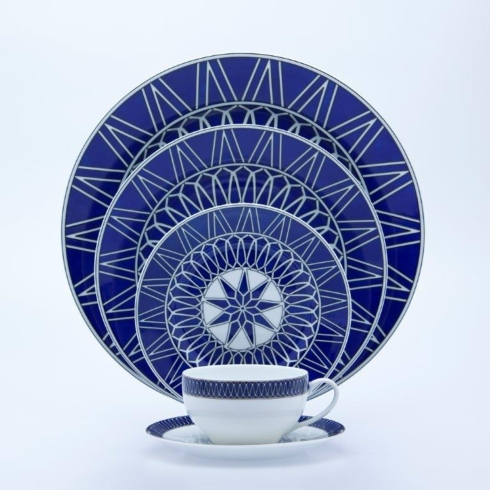 $325.00 5 piece place setting