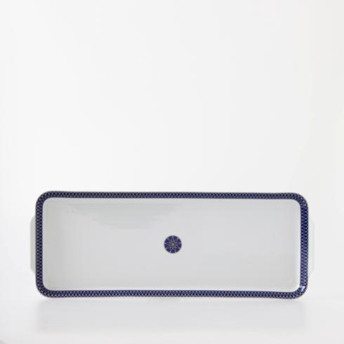 $325.00 Rectangular cake platter