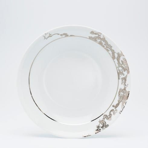 $250.00 Round deep platter