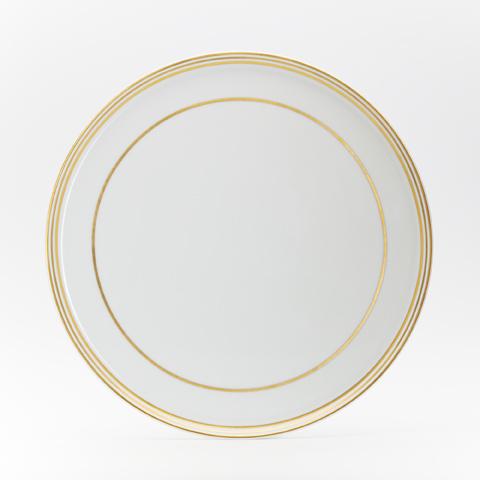 $285.00 Round cake platter