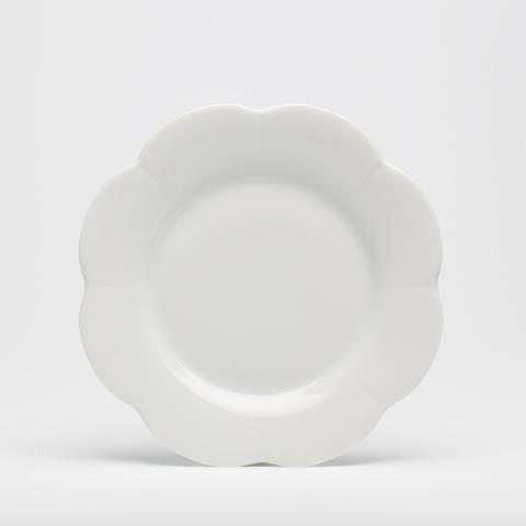 Dessert plate image