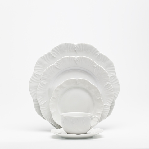 $150.00 5 piece place setting