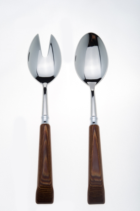 $255.00 Salad serving set