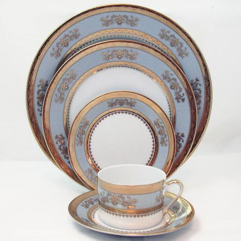 $500.00 5 Piece Place Setting  *