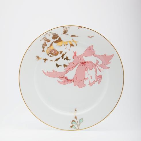 $125.00 Dinner plate