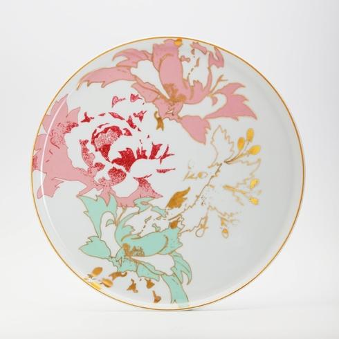 $310.00 Round cake platter