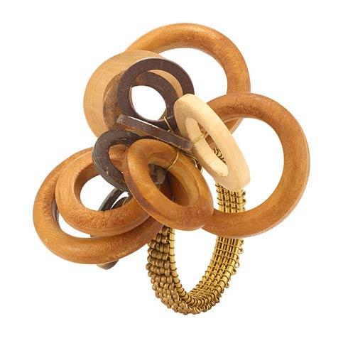 $50.00 Napkin Ring - Pack of 4
