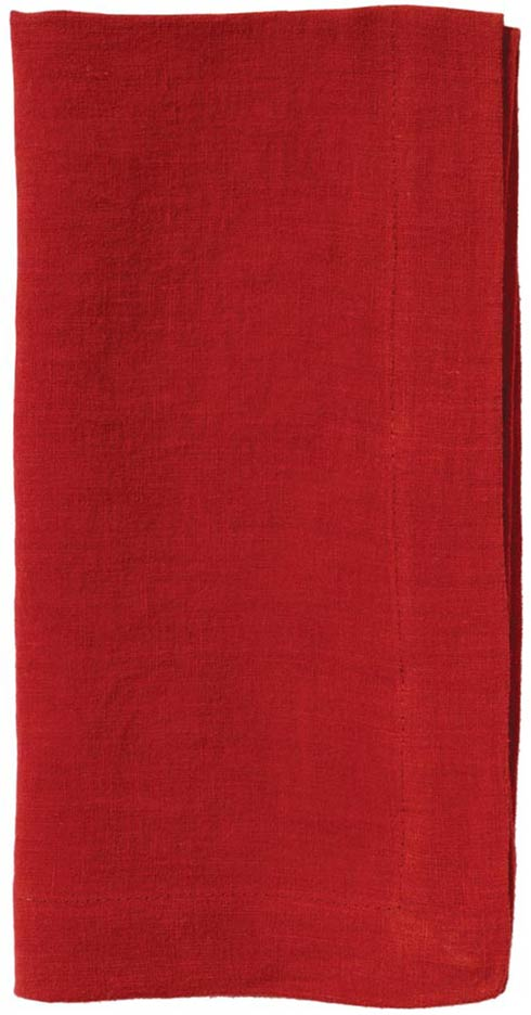 $122.00 Burgundy  22' Napkin - Pack of 6