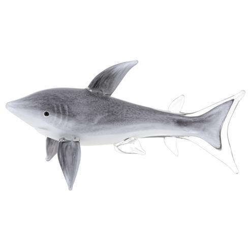 """$69.00 14"""" Long Harmless Shark"""
