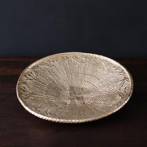 $100.00 Africa basket gold (lg)
