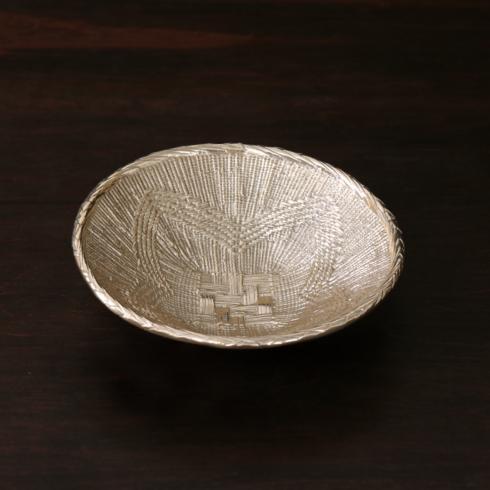 $70.00 Africa basket gold (m)