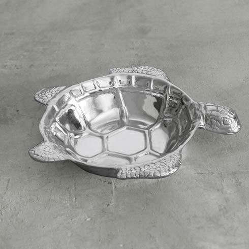 $58.00 Turtle Wine Coaster