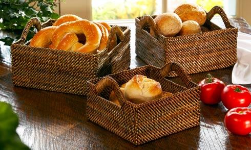 $49.00 Bread Basket