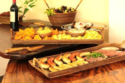 Hors d'Oeuvre Tray image