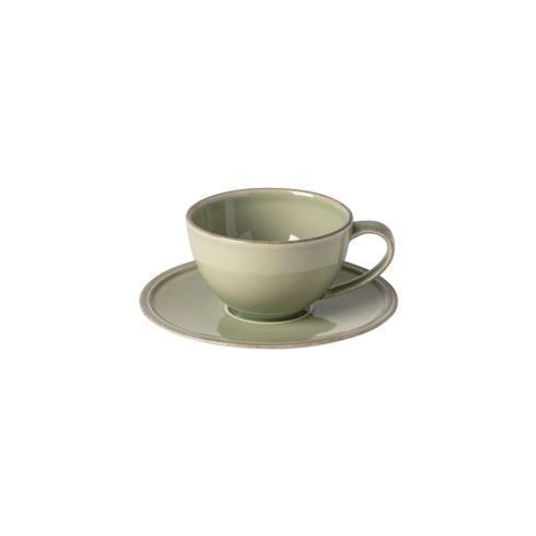 $31.00 Tea Cup and Saucer 9 oz