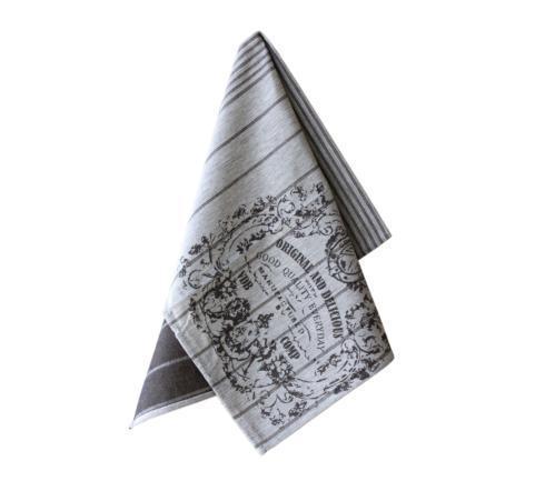 Kitchen Towel,Orig/Delicious