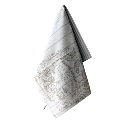 Kitchen Towel, Orig/Delicious