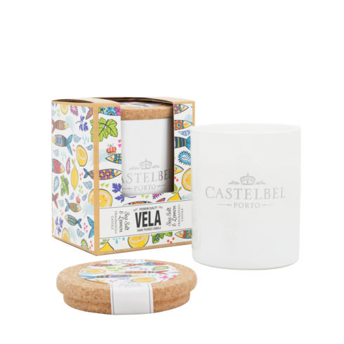 $36.25 Aromatic Candle