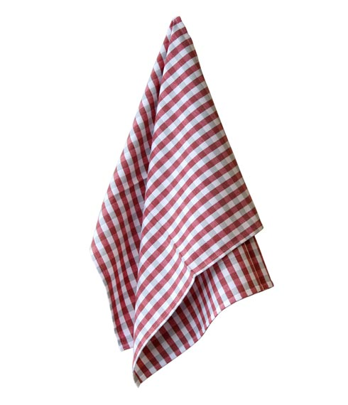 $8.00 Kitchen Towel, Checks