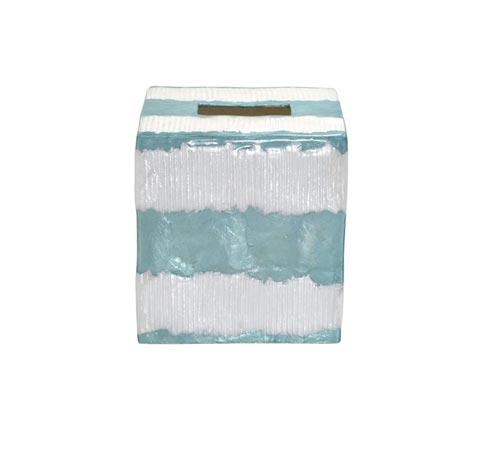 Boutique Tissue Box, Waves