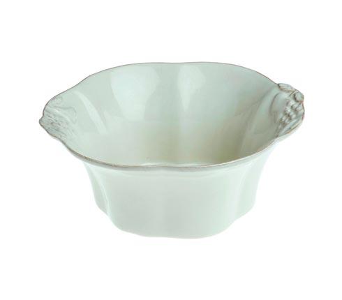 Round Serving Bowl