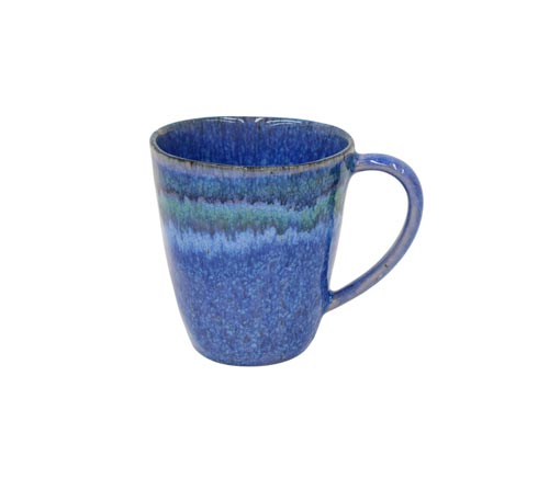 Straight Coffee Mug