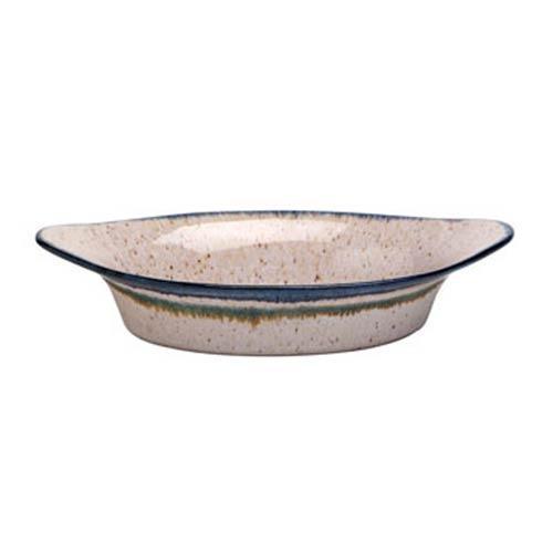 Oval Baker