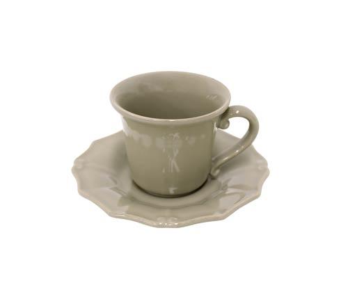 Coffee Cup & Saucer (6)