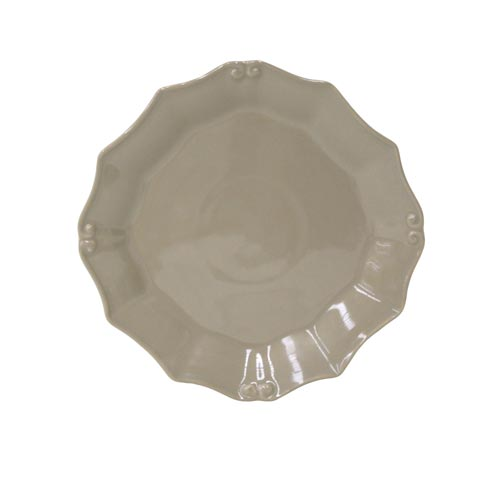Round Salad Plate