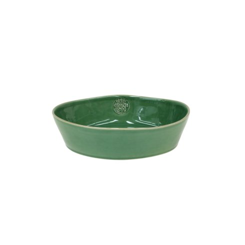 Small oval baker