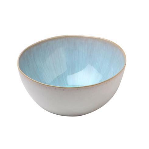 $17.50 Small Fruit Bowl, Sea
