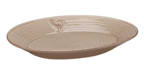 Provence (Rooster) - Tan collection