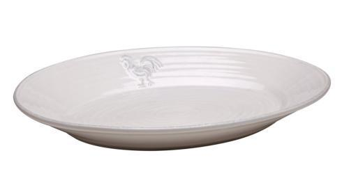 Provence (Rooster) - White collection