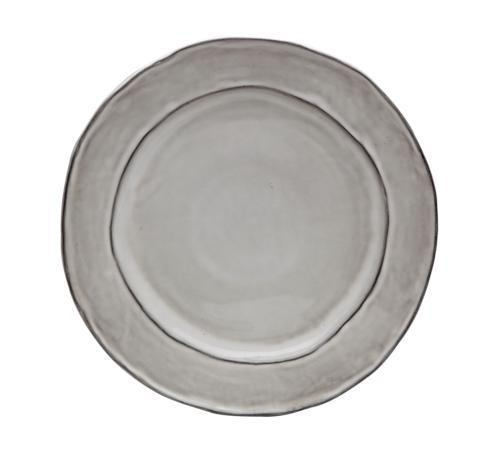 Dinner Plate, White (4)