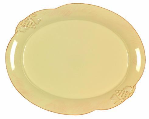 Medium Platter Oval