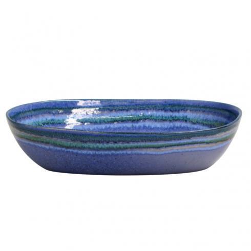 Medium Oval Serving Bowl