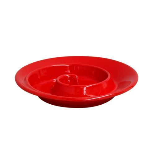 $24.00 Spiral Appetizer Dish