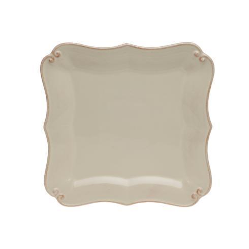 Square Bread & Butter Plate