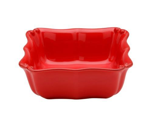 Square Soup/Cereal Bowl