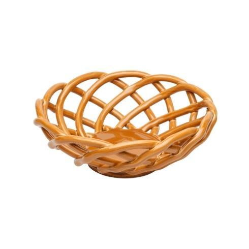 Medium Round Basket