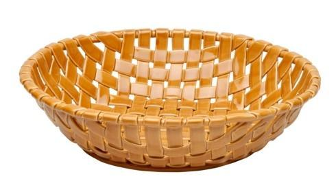 Large Oval Basket