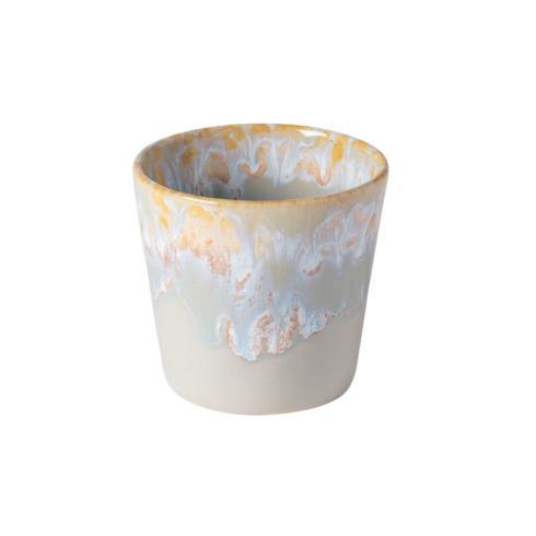 $19.00 Lungo Cup Grey
